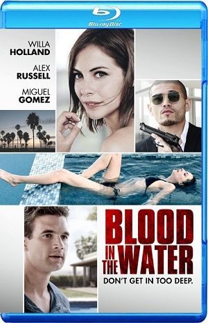 Blood in the Water 2016 WEB-DL 720p