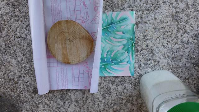 Como hacer unos posavasos originales