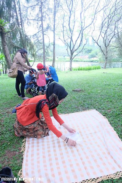 lokasi piknik dekat Jakarta