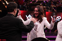 Sonakshi Sinha Dancing on the stage of Dil Hei Hindustani (15) ~  Exclusive.JPG