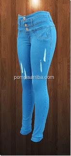 Pantalon por payoreo jeans al Mayoreo Brito laika Jeans pantalones de moda 2016