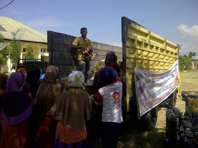 Pasar Murah di Abdya, Harga Sembako Dipotong 23 Persen
