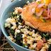 طريقة تحضير فريكة الدجاج - وصفة افطار صحية في رمضان