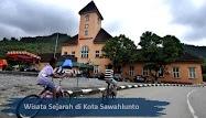 Wisata Sejarah di Sawahlunto