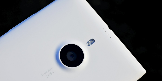 Nokia offers RAW image format to Lumia 1520; coming soon to Lumia 1020