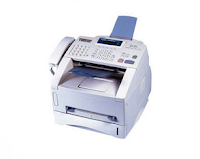 Brother FAX-4100 Driver Download