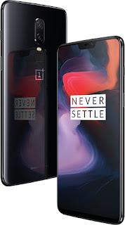 oneplus 6 premium smartphone