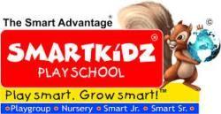Smartkidz Preschool Logo