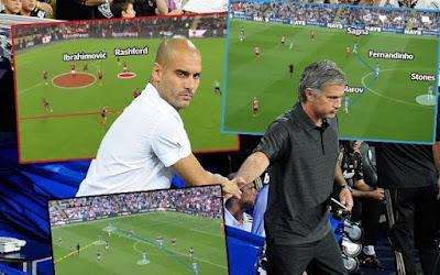 PES 2017 Premier League Tactics V1