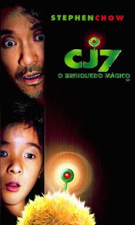 Cj7: O Brinquedo Mágico – Dublado (2008)