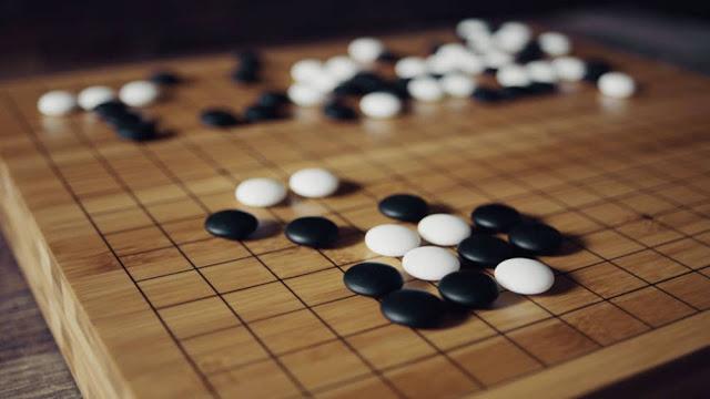 Στρατηγικά παιχνίδια & επίδραση στον εγκέφαλο - Παίξτε δωρεάν go, σκάκι, hex κ.ά