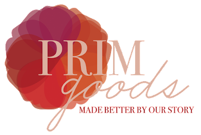 prim goods made better by our story