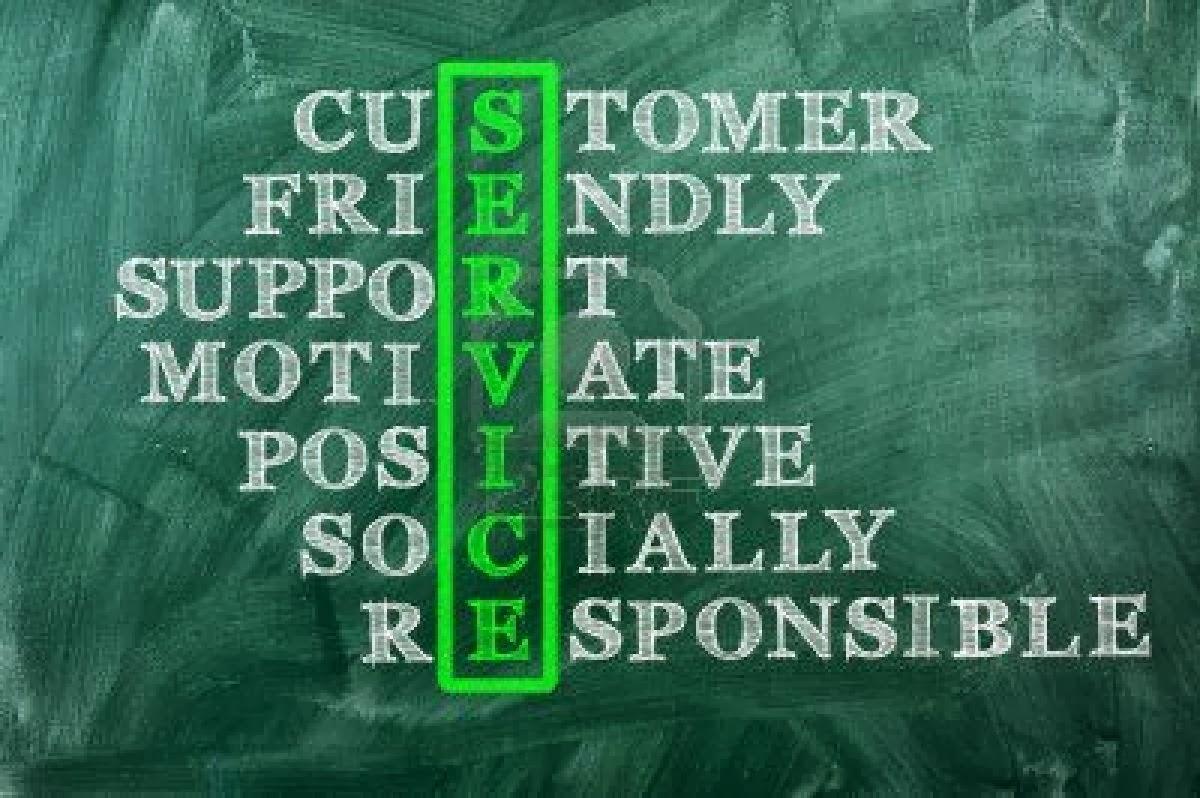 spreuken klantgerichtheid Klantgericht ondernemen in de 21e eeuw: In 6 stappen het  spreuken klantgerichtheid