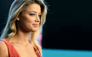Amber Heard Ultra HD Gallery