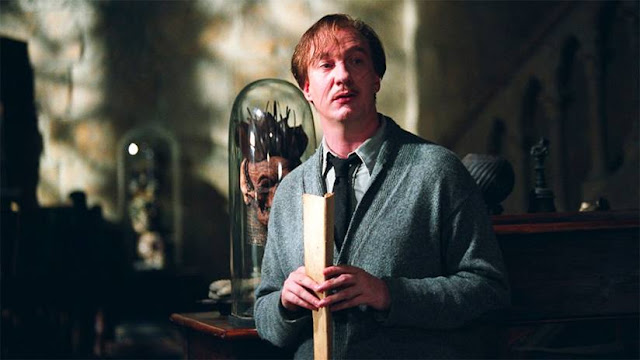 David Thewlis, Watch Harry Potter and the Prisoner of Azkaban