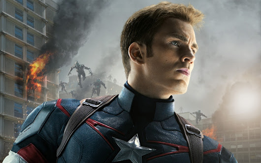 Captain America Wallpaper, HD Pictures