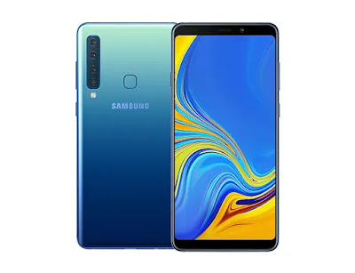 5 HP Samsung Terlaris di Indonesia 2019