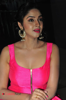 Actress Angana Rai Picture Gallery at Chal Chal Gurram Audio Release  0236.JPG