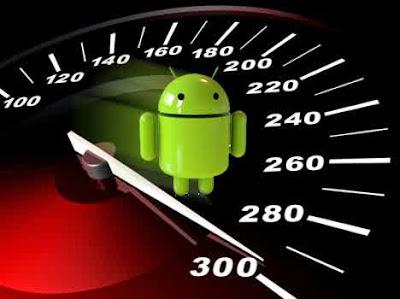 5 Cara Jitu Mempercepat Koneksi Internet di Android