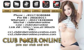 Apa yang anda rasakan ketika situs biro judi  Info Link Alternatif Resmi Game Judi 99 Poker Online Indonesia
