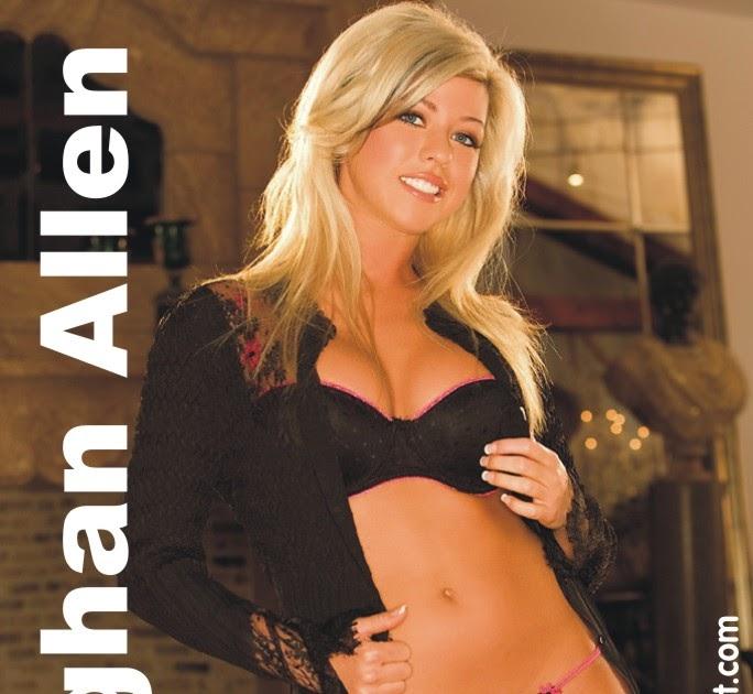 Meghan Allen Naked Pics 110