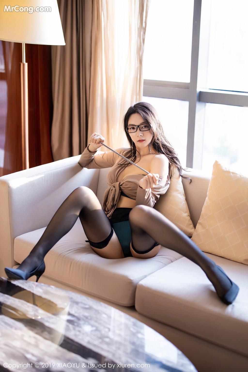Image XiaoYu-Vol.154-Xiao-Reba-Angela-MrCong.com-053 in post XiaoYu Vol.154: Xiao Reba (Angela小热巴) (97 ảnh)
