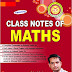 Class Notes of Maths by Rakesh Yadav in PDF