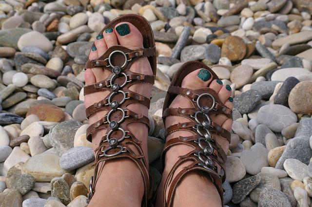 zapatos apretados juanetes