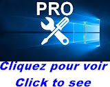 GUIDE DE CONFIGURATION ET D'ACCELERATION DE WINDOWS 10