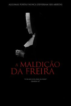 A Maldição da Freira Torrent – BluRay 720p/1080p Dual Áudio