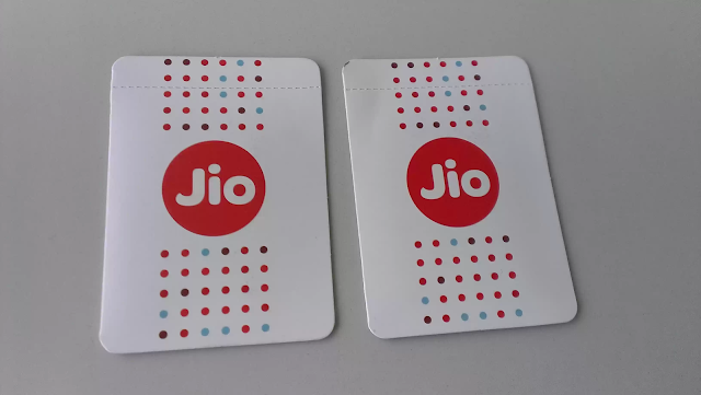 jio sim india me hui launch