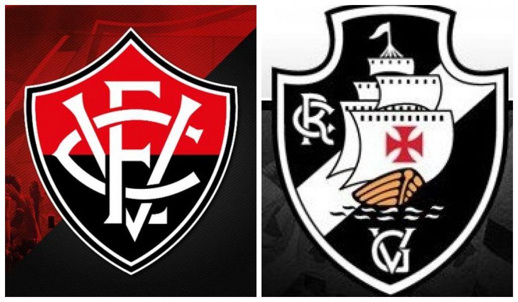 Assistir online Vitória x Vasco ao vivo HD pelo Campeonato Brasileiro (19 horas) 1
