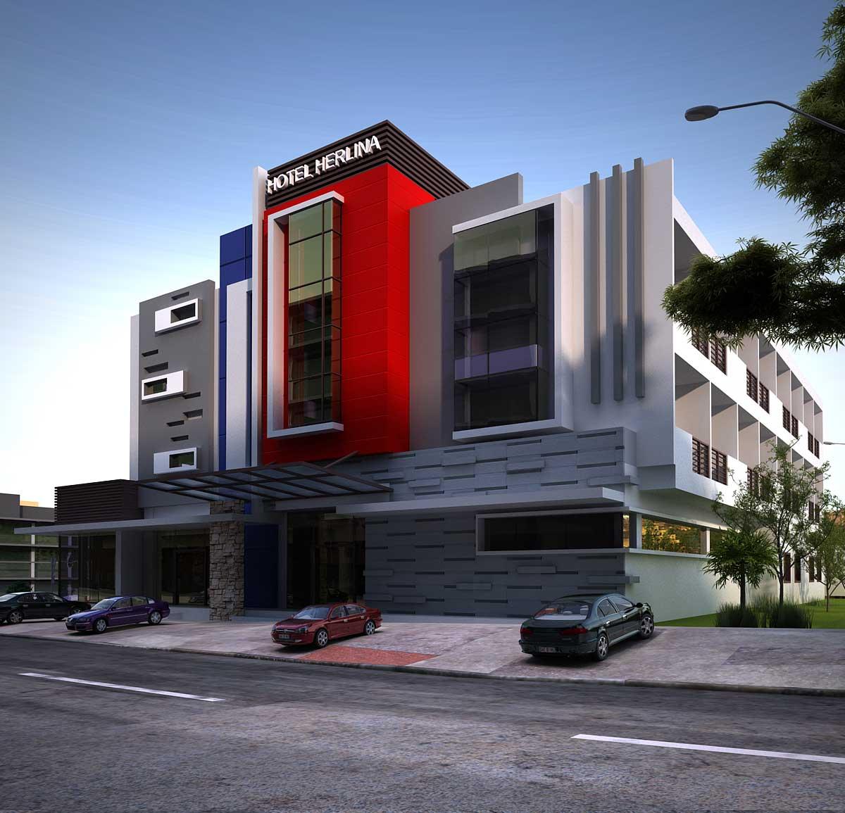 Jasa Desain Arsitektur Landscape: CV. Mahadikon Utama Jasa Arsitek