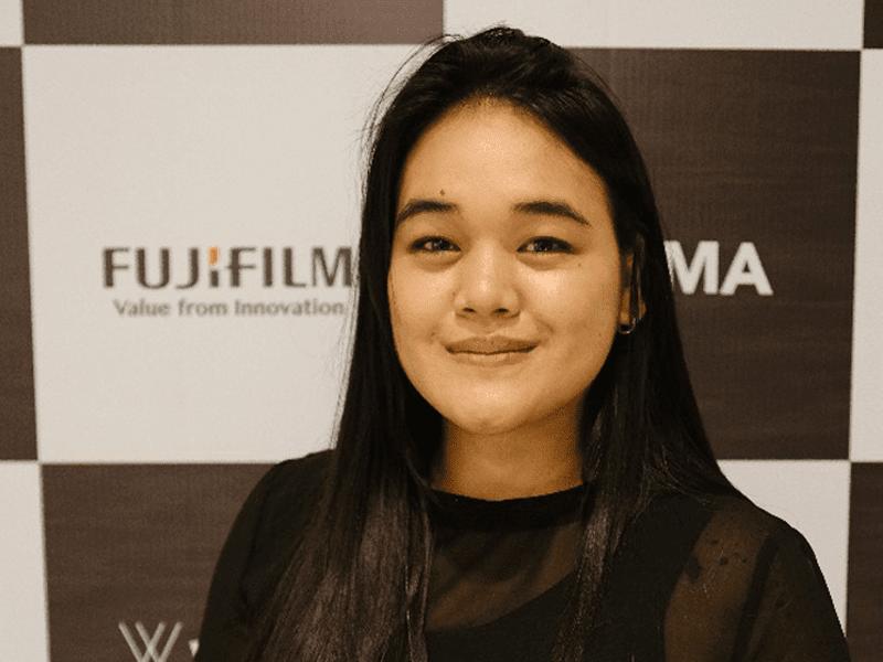 "Fujifilm and Xyza Bacani launches ""We Are Like Air"" photobook"