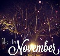 november month image