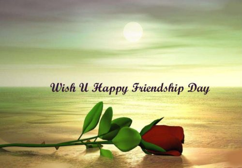 Happy friendship day quotes for whatsapp