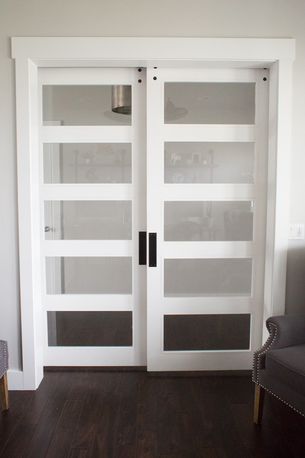 Rustica Hardware Australia: Our New Barn Doors With Rustica Hardware