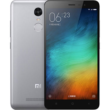 image of Xiaomi Redmi note 3