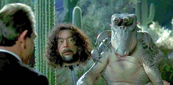 See How They Created The Amazing Aliens For Men In Black