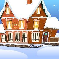 GenieFunGames New Year Escape