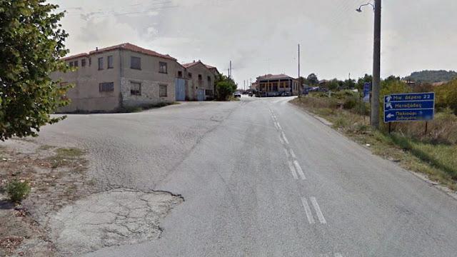 Ξεκινά η αποκατάσταση και συντήρηση του οδικού δικτύου Διδυμότειχο - Κυανή - Μεταξάδες - Λάδη