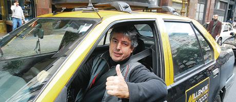 Resultado de imagen para taxista