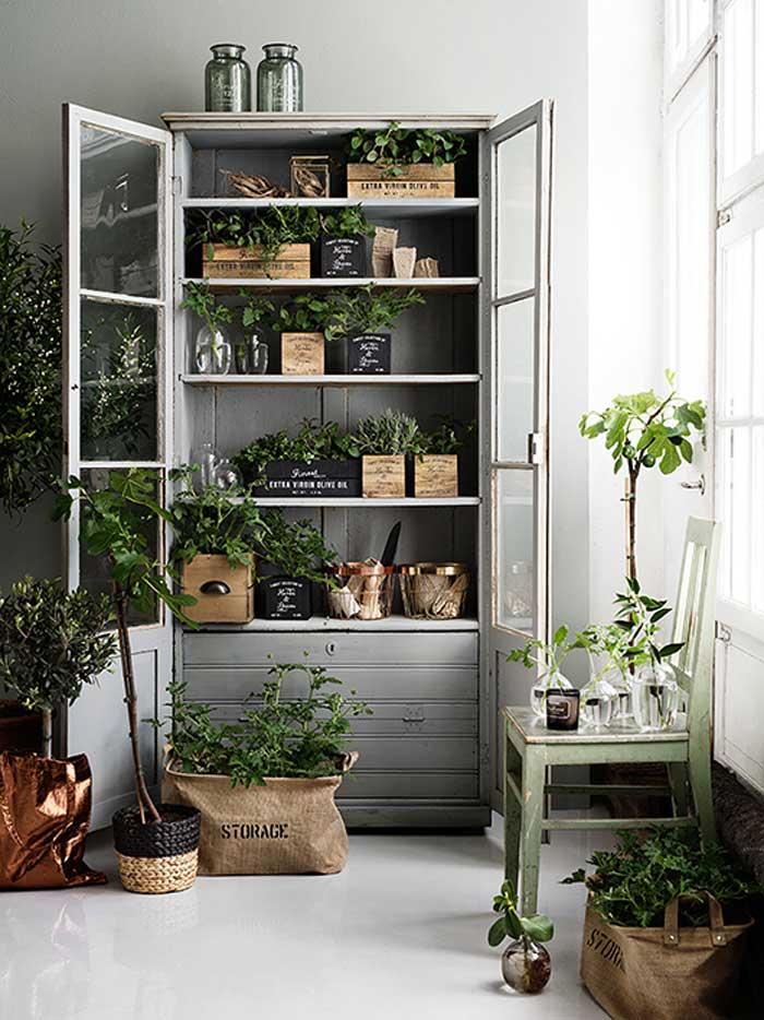 Alacena H&M Home