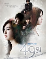 Drama Korea 49 days Subtitle Indonesia