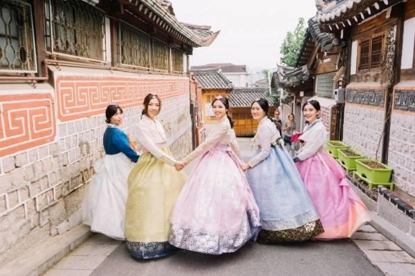 Pergi ke Korea Selatan? 6 Wisata Gratis ini Tidak Boleh Kamu Lewatkan