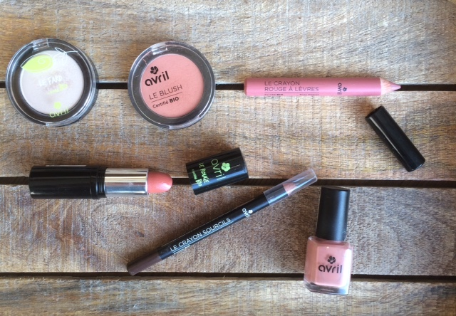MAKEUP | AVRIL COSMETICS HAUL – FIRST IMPRESSIONS