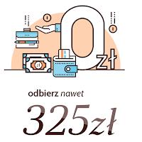 Nest Bank Konto z Bonusem nawet 325 zł