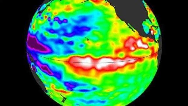 El Fenómeno Del Niño Regresará En Este Invierno.
