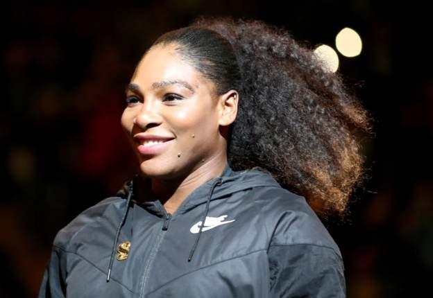 Serena wants top tennis tournament in Africa