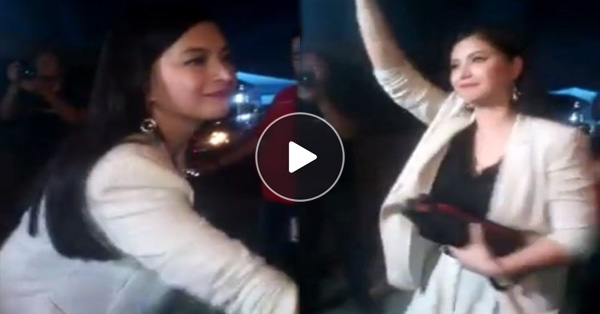 MUST WATCH: Angel Locsin Shows How She Value Her Fans Most!